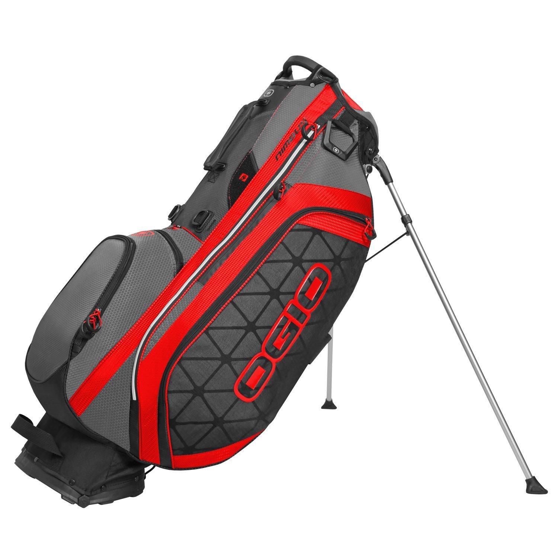 Mens Ogio Nimbus Golf Stand Bags
