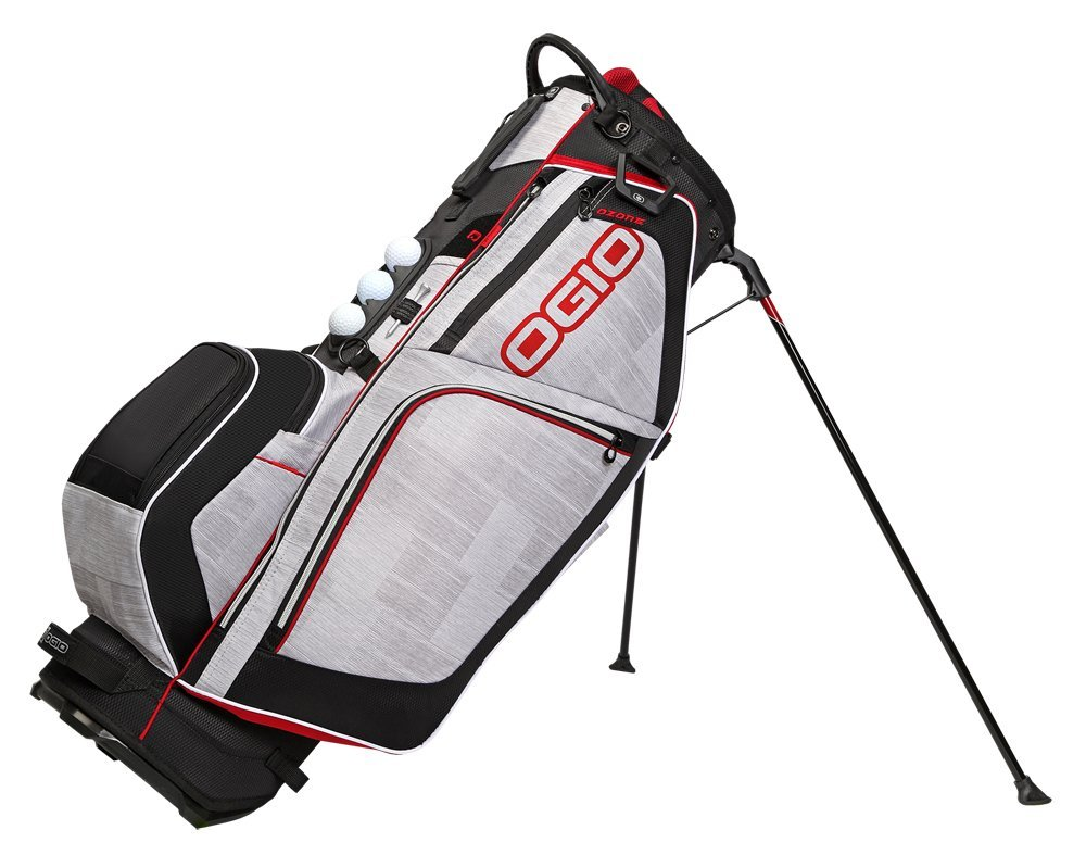 Mens Ogio Ozone Golf Club Stand Bags