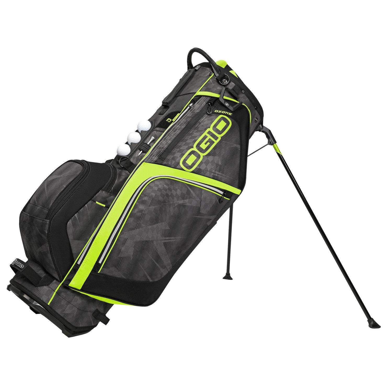 Ogio Mens Ozone Golf Club Stand Bags