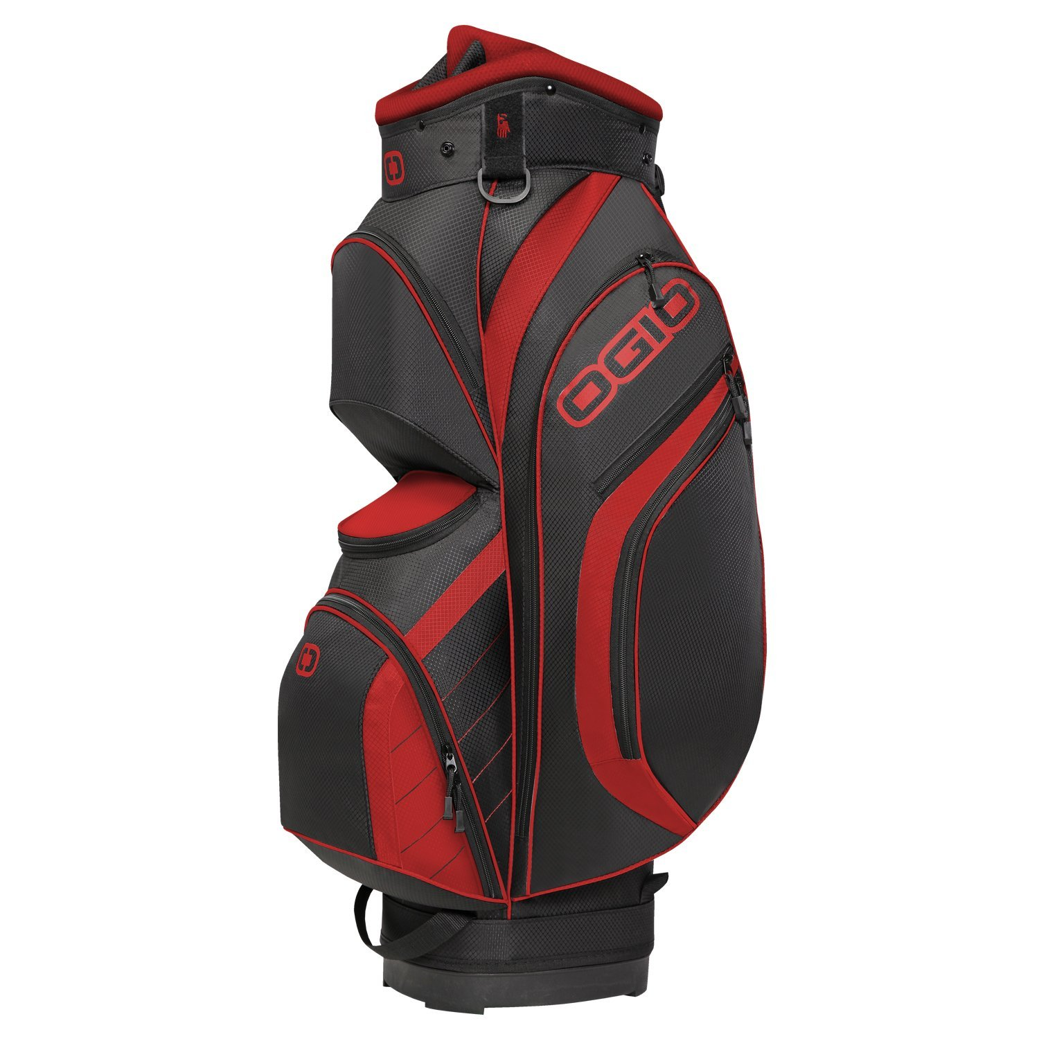 Mens Ogio Press Golf Cart Bags