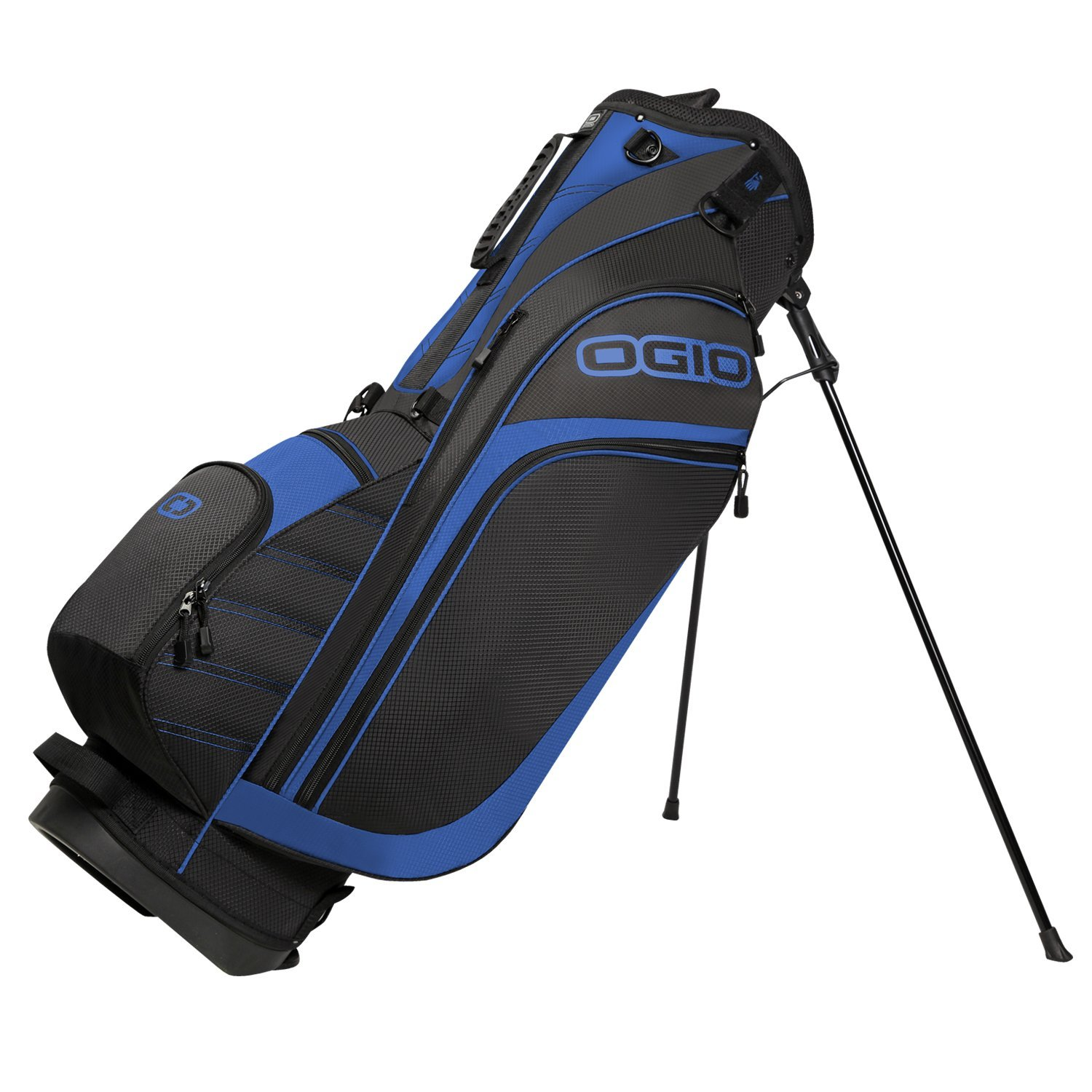 Mens Ogio Press Golf Stand Bags