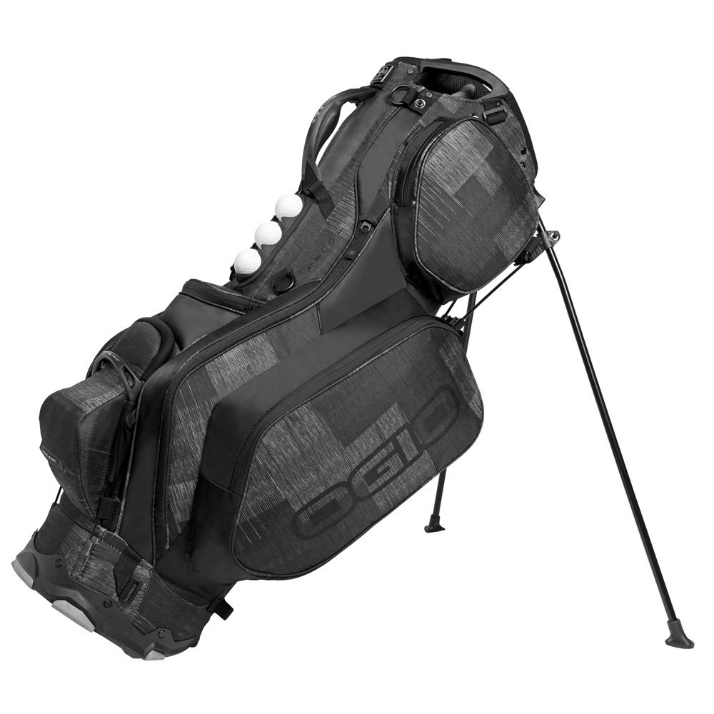 Mens Ogio Recoil Golf Stand Bags