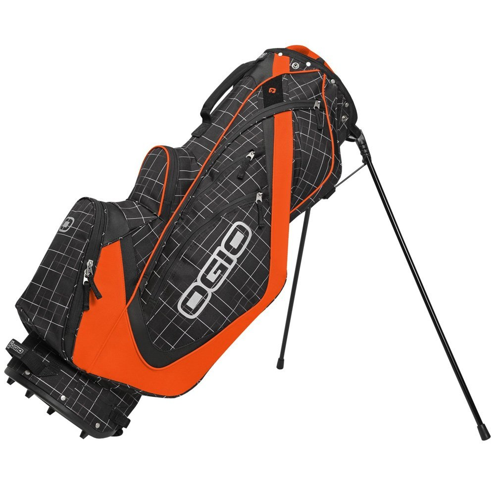 Mens Ogio Shredder Golf Stand Bags