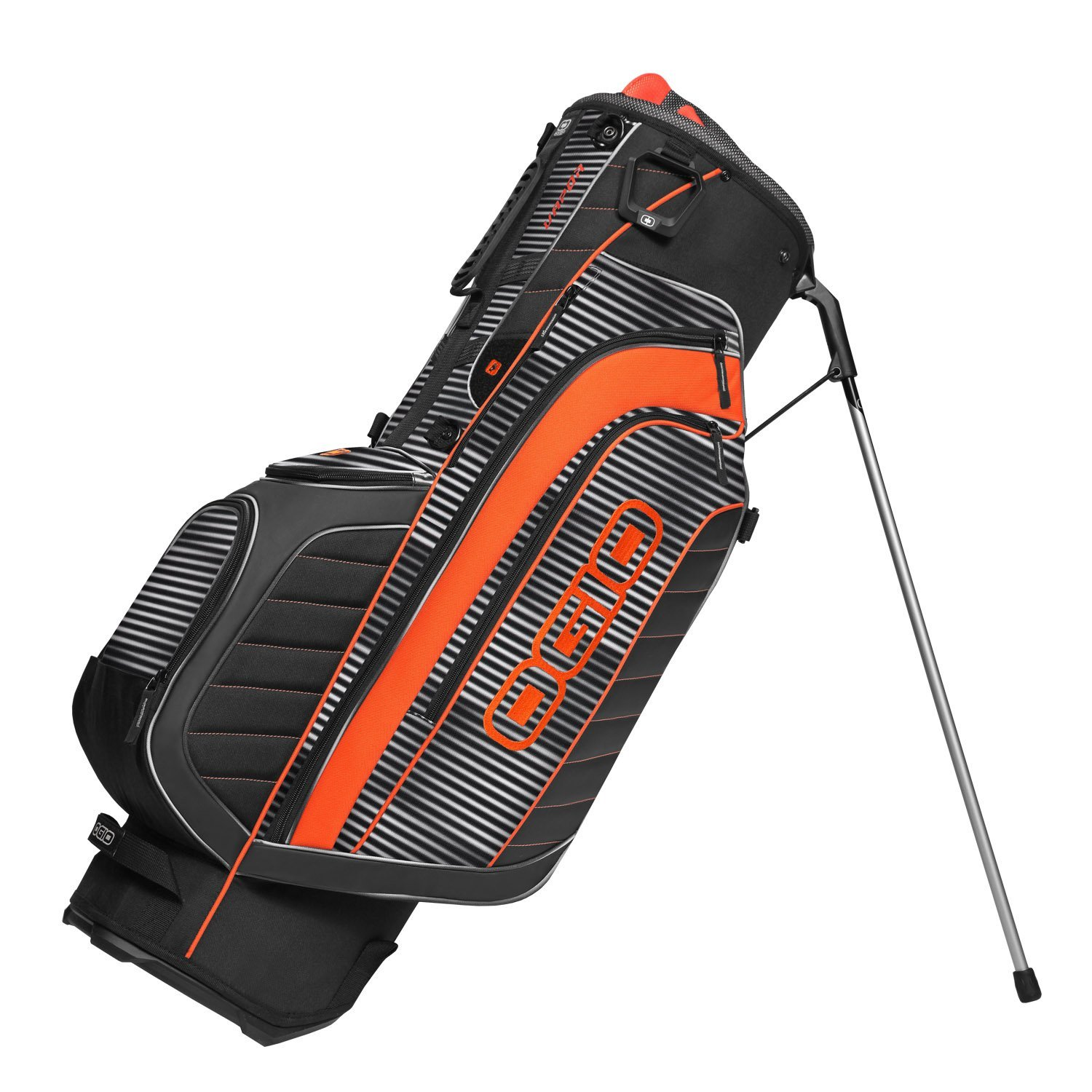 Mens Ogio Vapor Golf Club Stand Carry Bags