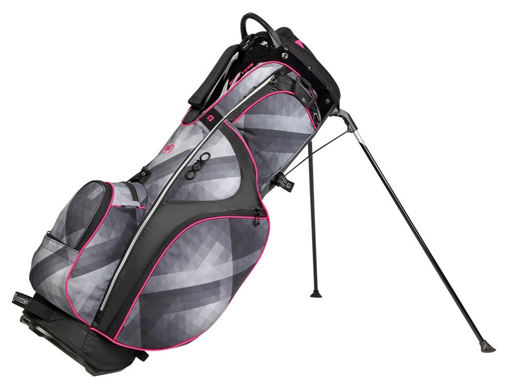 Ogio Womens 2017 Diva Luxe Golf Stand Bags