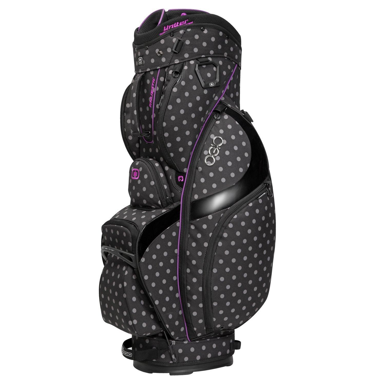 Womens Ogio 2014 Majestic Golf Cart Bags