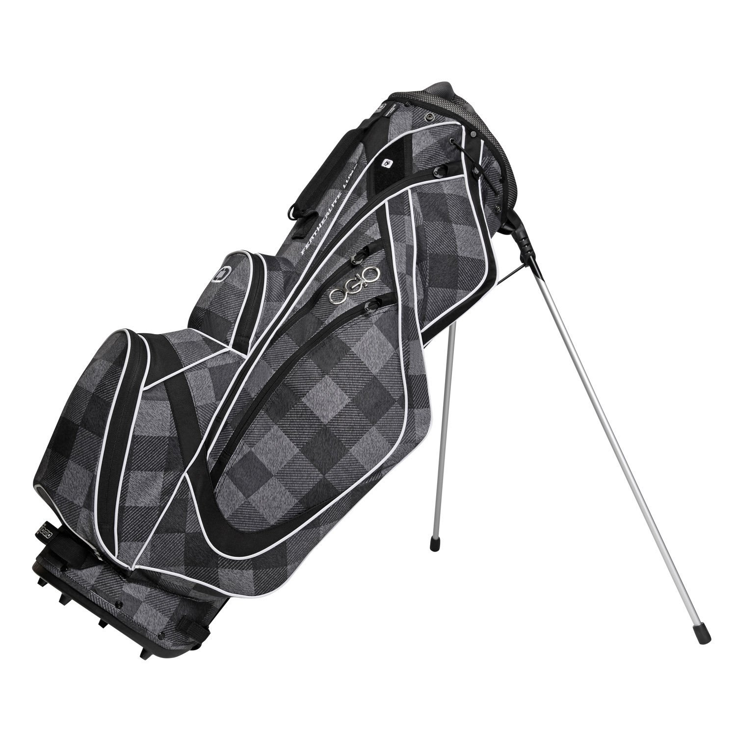 Ogio Womens Featherlite Luxe Golf Stand Bags