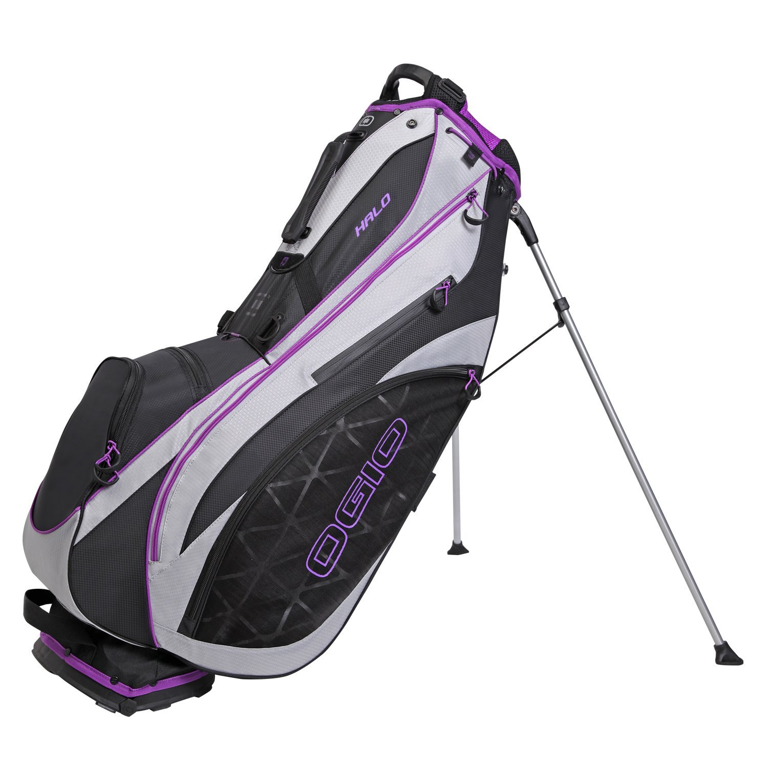 Womens Ogio Halo Lightweight Golf Stand Bags