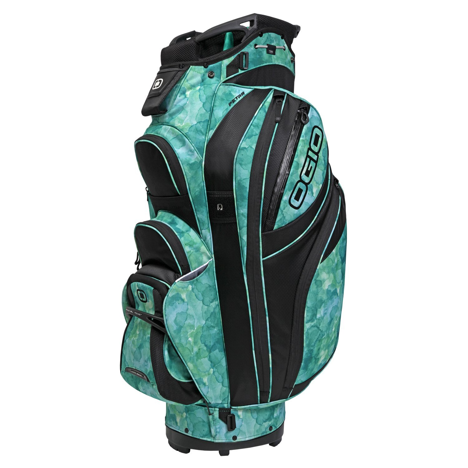Womens Ogio Petra Golf Cart Bags