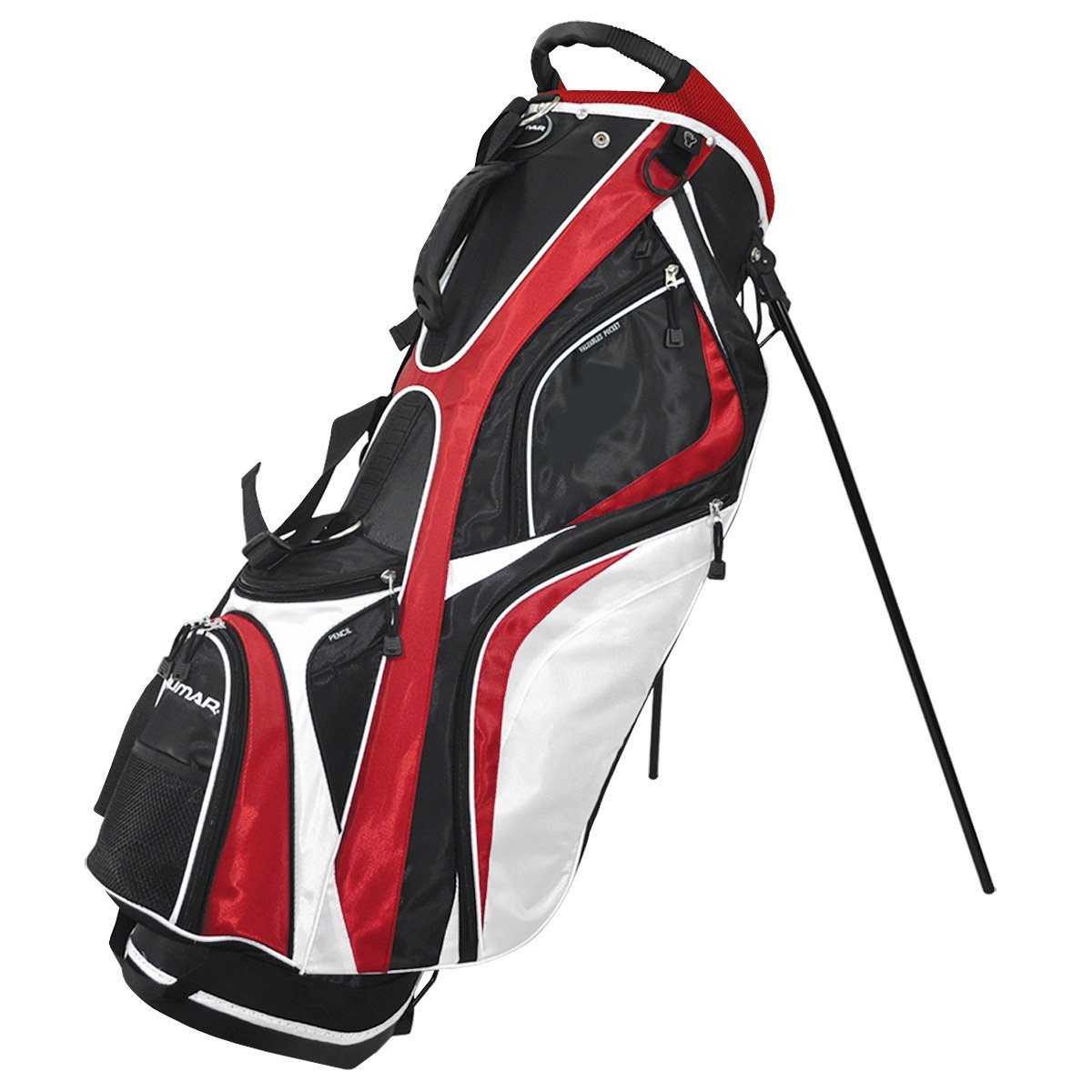 Mens Orlimar 2014 OS 7.7 Golf Stand Bags