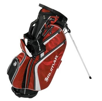 Mens Orlimar 2014 OS 7.8+ Golf Staff Stand Bags