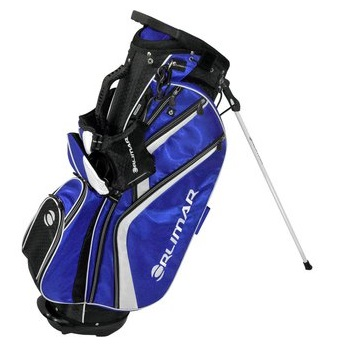Mens Orlimar 2014 OS 7.8+ Golf Stand Bags