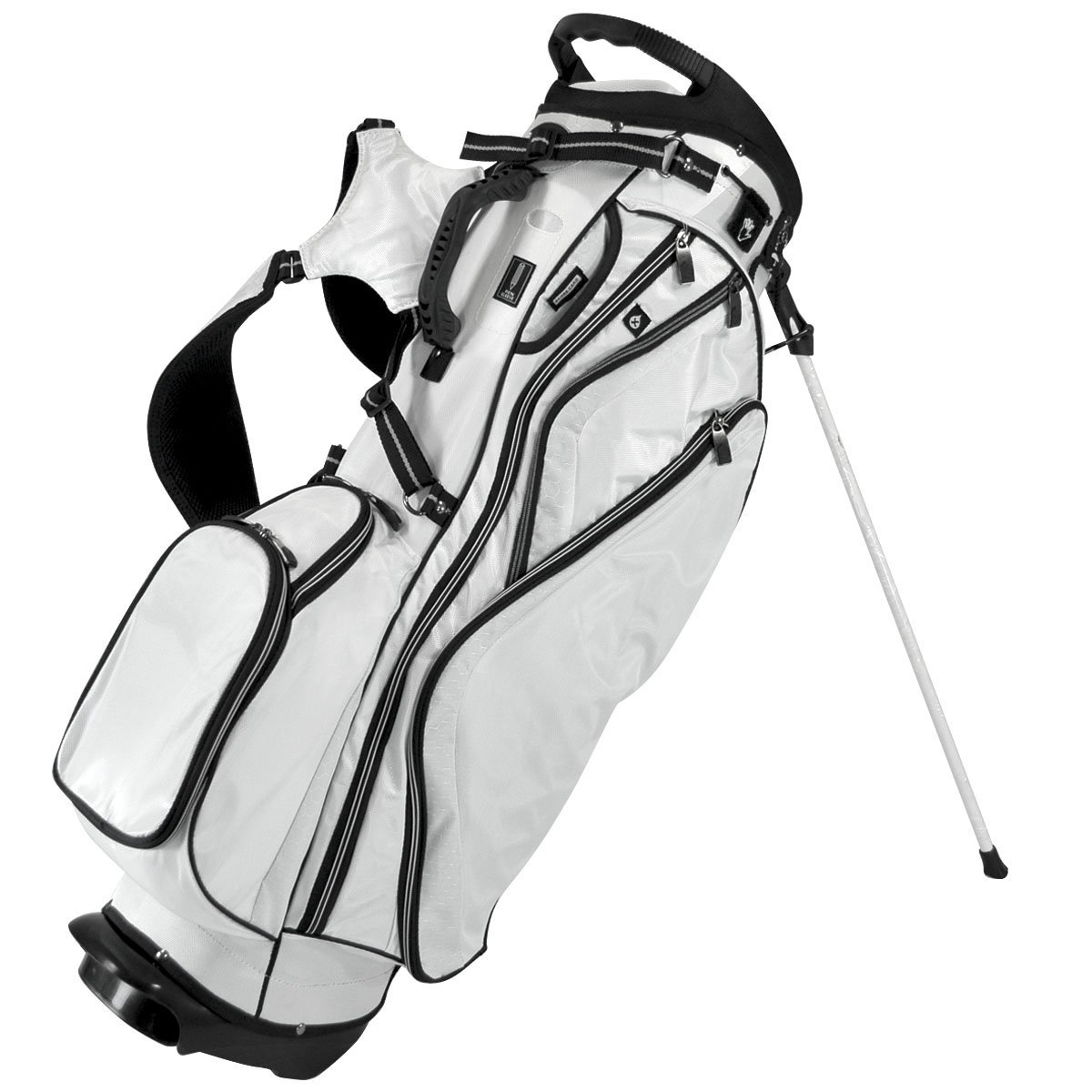 Mens Orlimar 2015 OS 7.8+ Golf Stand Bags