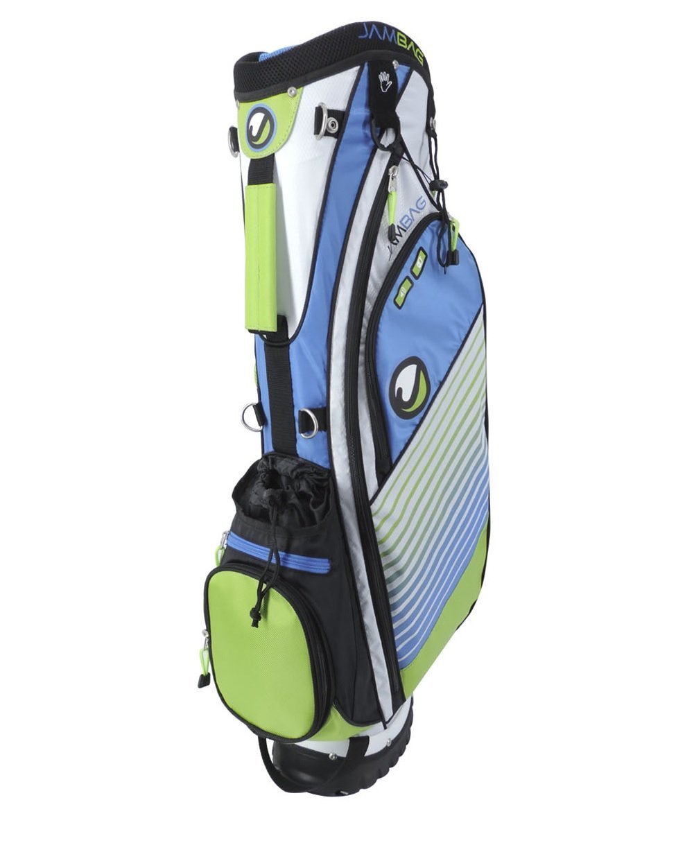 Mens Orlimar 2015 Ojam Vibe Golf Stand Bags