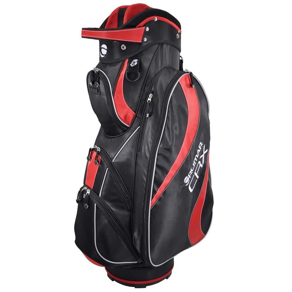 Mens Orlimar CRX Golf Cart Bags