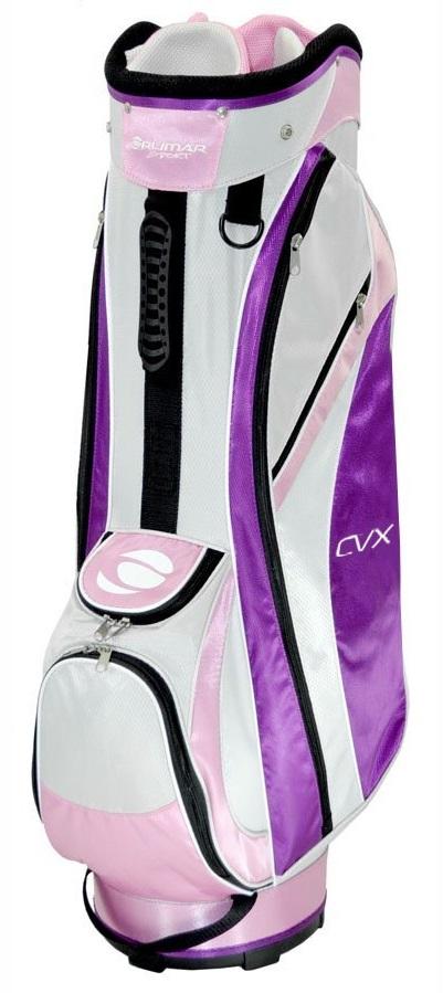 Mens Orlimar CVX Golf Club Cart Bags