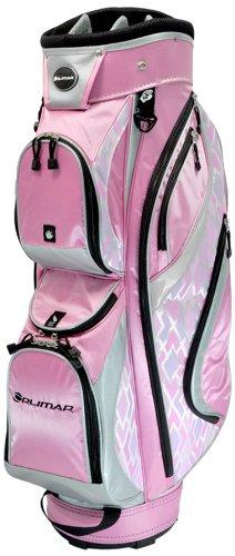 Mens Orlimar Flair Series 14.9 Golf Cart Bags