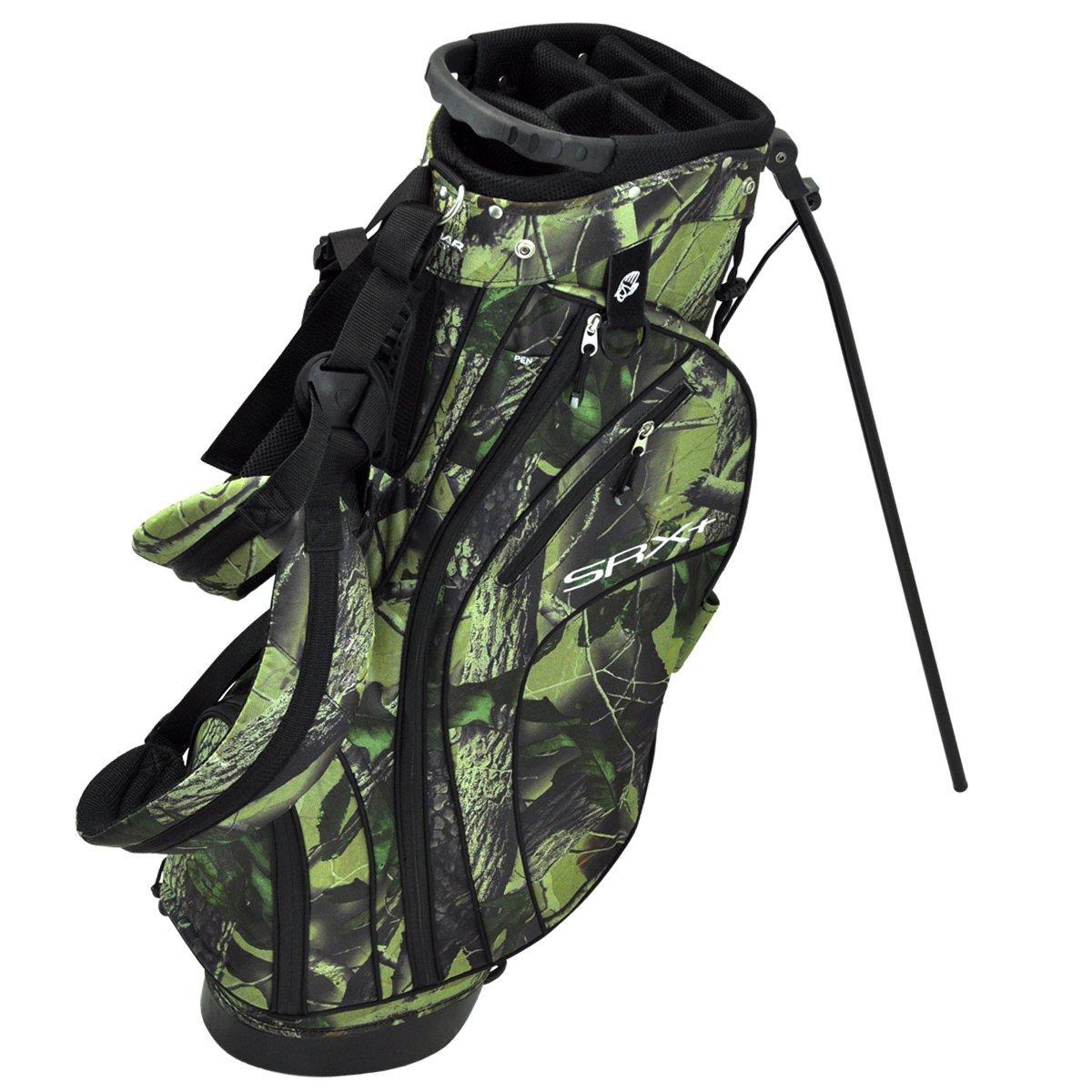 Mens Orlimar SRX+ Golf Stand Bags