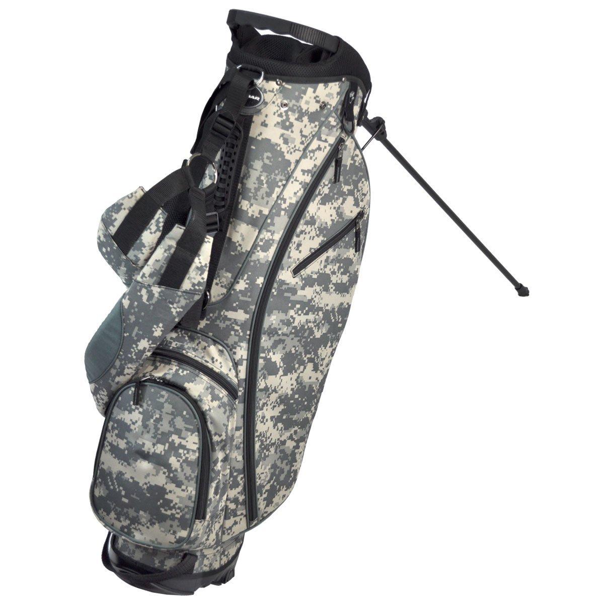 Mens Orlimar SRX 6.5+ Golf Stand Bags
