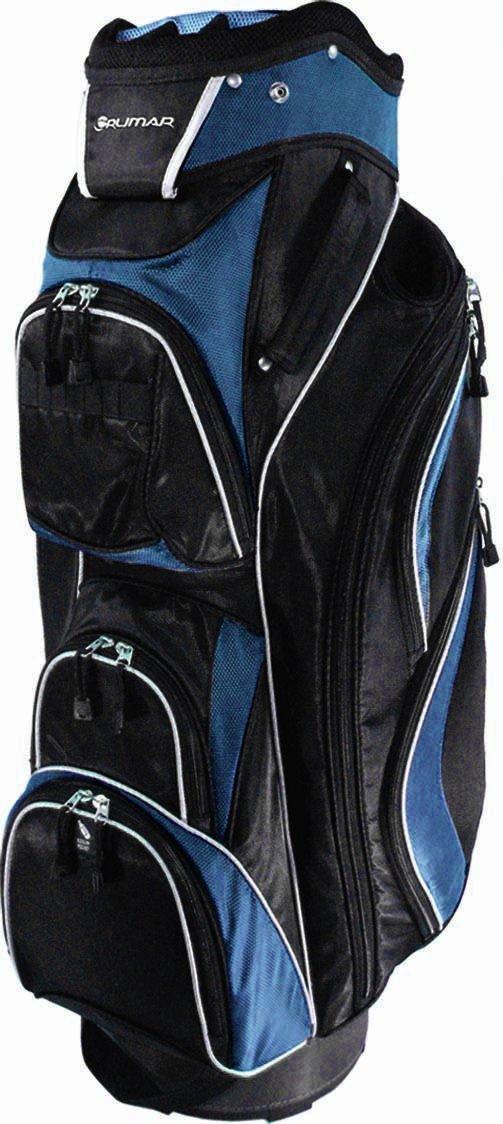 Mens Orlimar UL 14 Golf Cart Bags