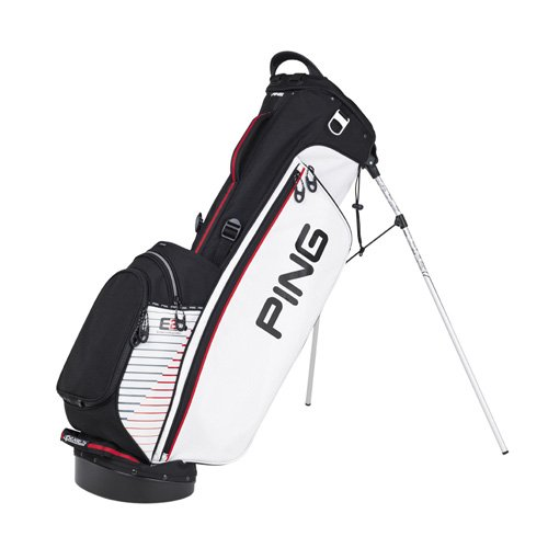 Mens Ping 2015 4 Series Golf Stand Bags