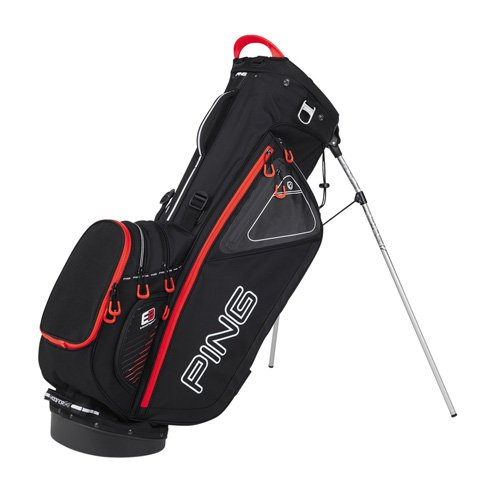 Mens Ping 2015 Hoofer Golf Stand Bags