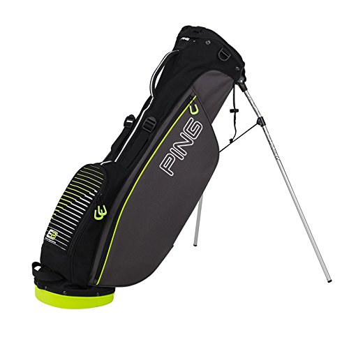 Mens Ping 2015 L8 Lightweight Golf Stand Bags