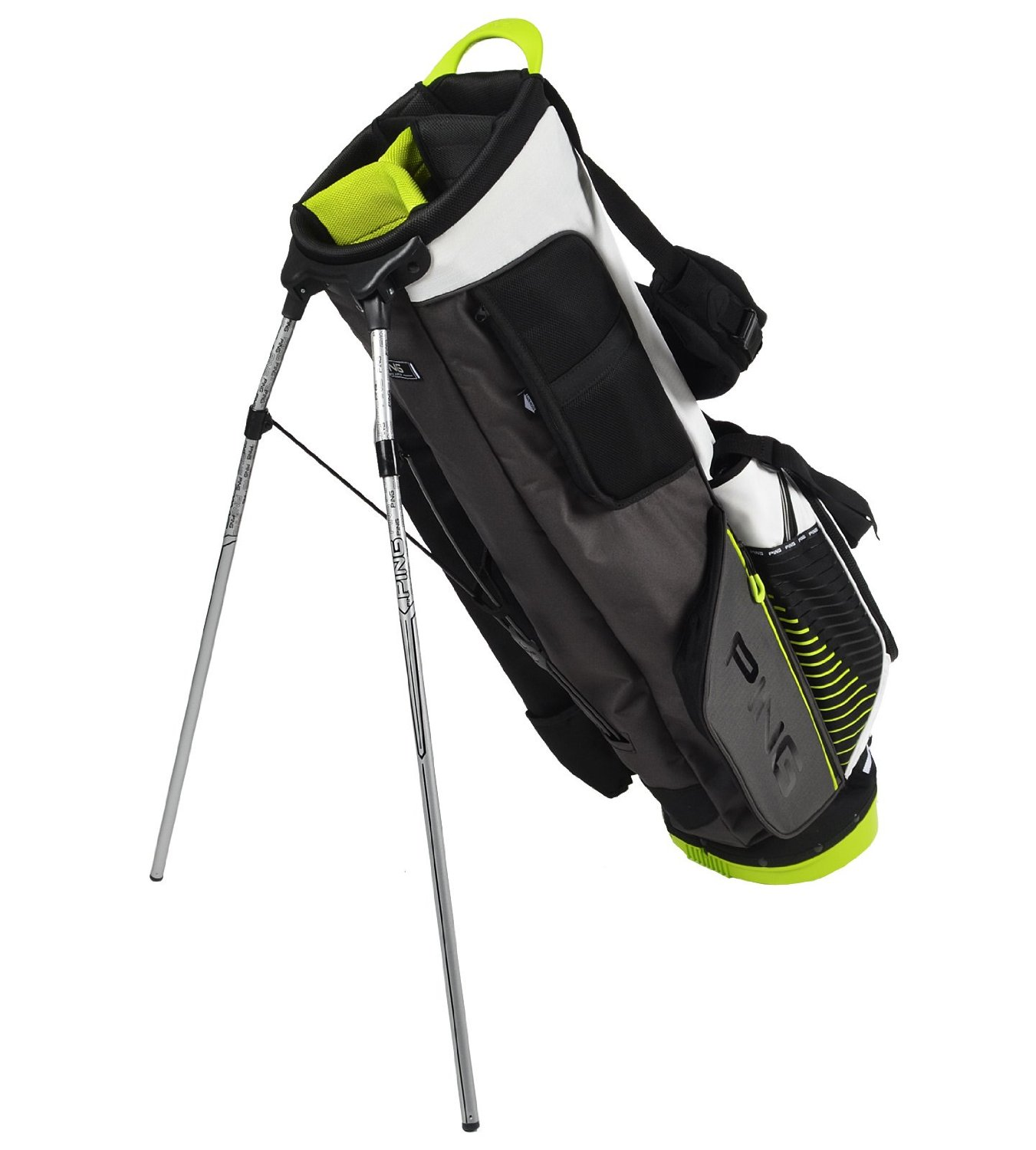dd7d370205 Ping Mens 4 Series II Golf Stand Bags
