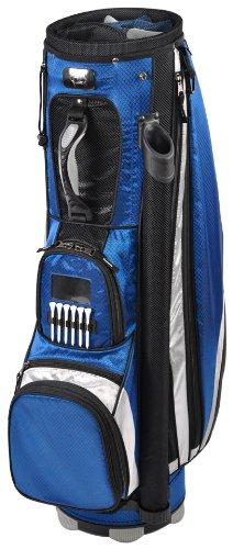 Mens RJ Sports 3WC Hybrid Golf Cart Bags