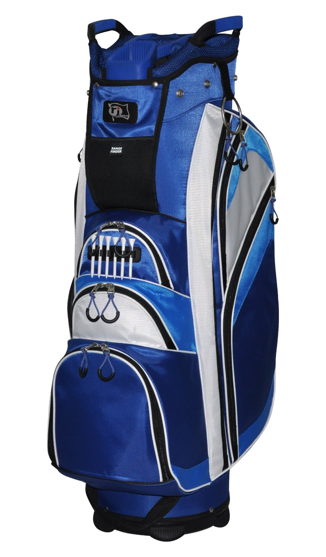 Mens RJ Sports Huntingdon Golf Cart Bags