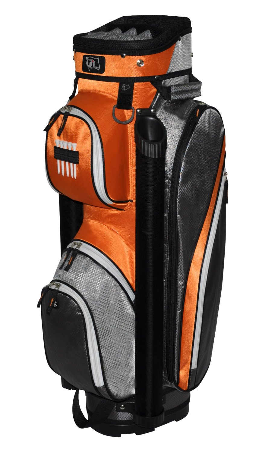 Mens RJ Sports Manhattan Golf Cart Bags