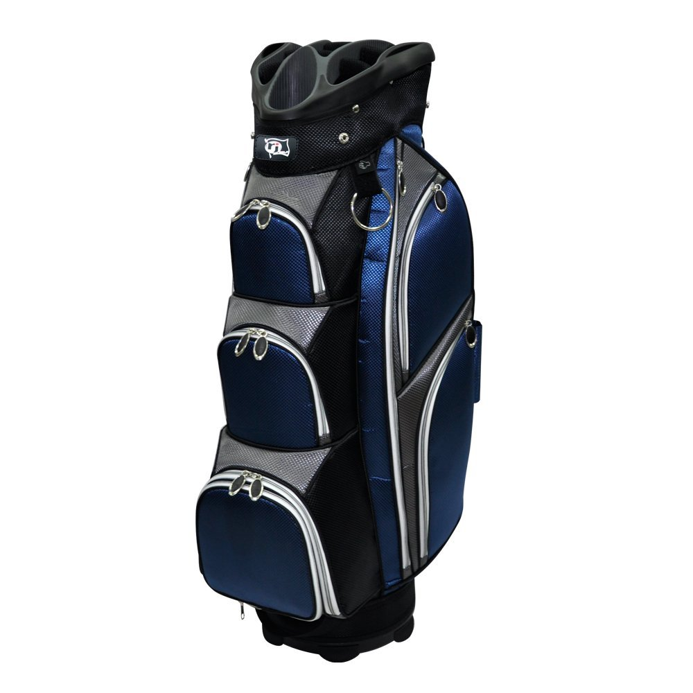 Mens RJ Sports Maverick Golf Cart Bags