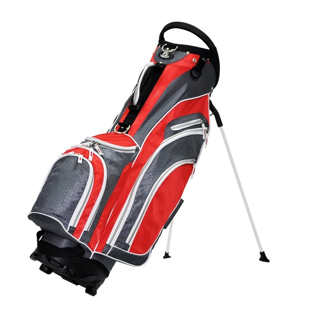 Mens RJ Sports Phoenix Golf Stand Bags