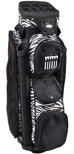 Ladies RJ Sports Boutique Golf Cart Bags