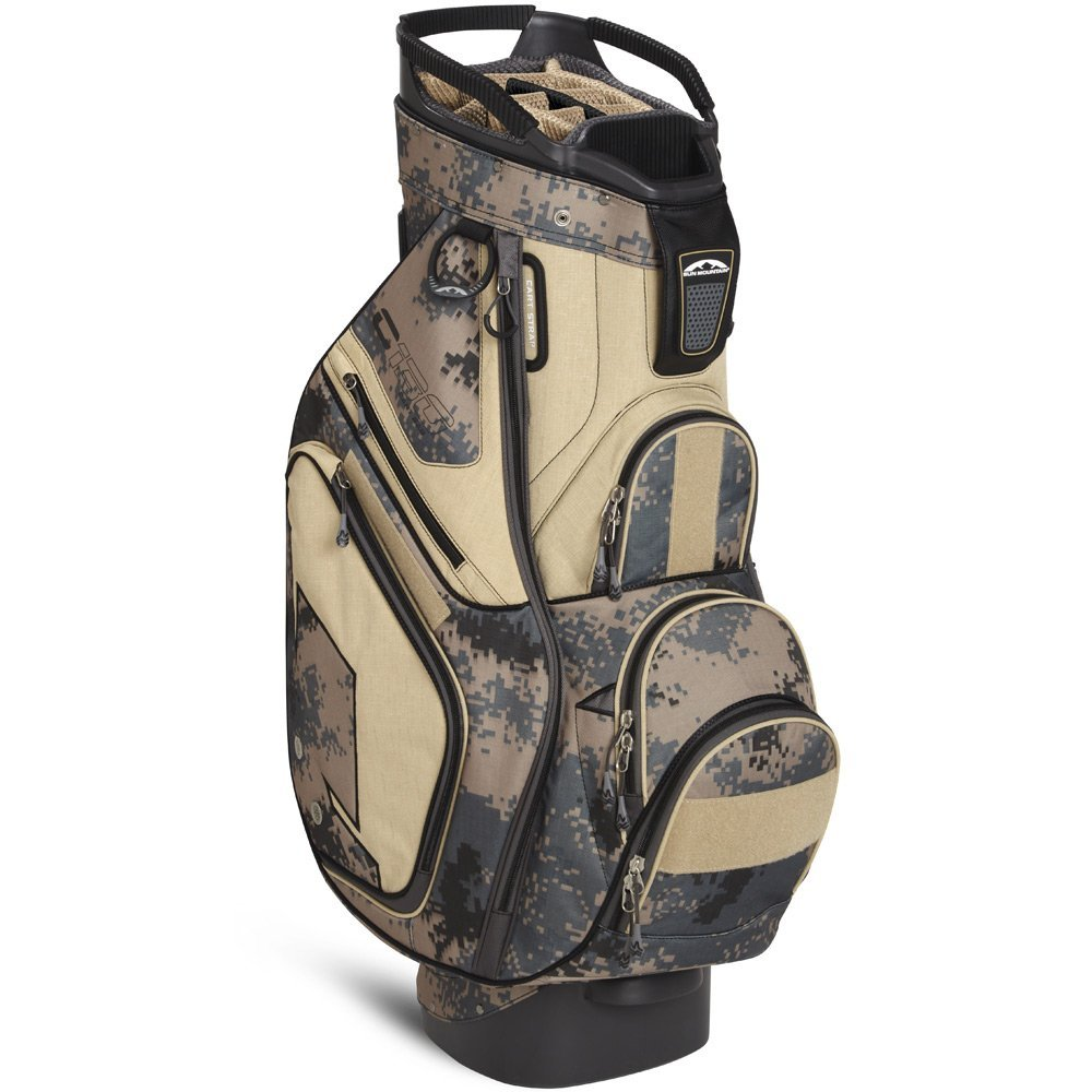 Mens Sun Mountain 2015 C-130 Golf Cart Bags