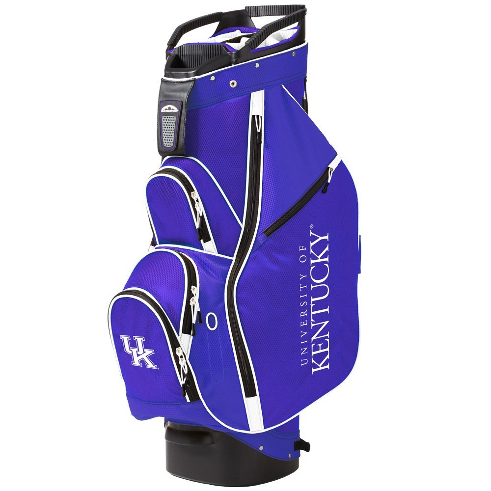 Mens Sun Mountain 2015 Collegiate Licensed C-130 Golf Cart Bags