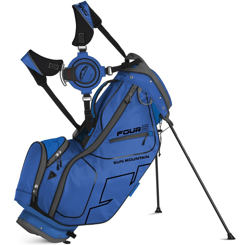 Mens Sun Mountain Four 5 Golf Stand Bags