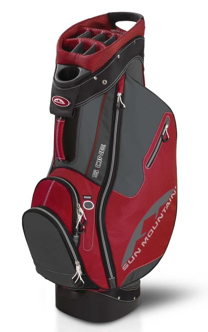 Sun Mountain Mens S One Golf Cart Bags