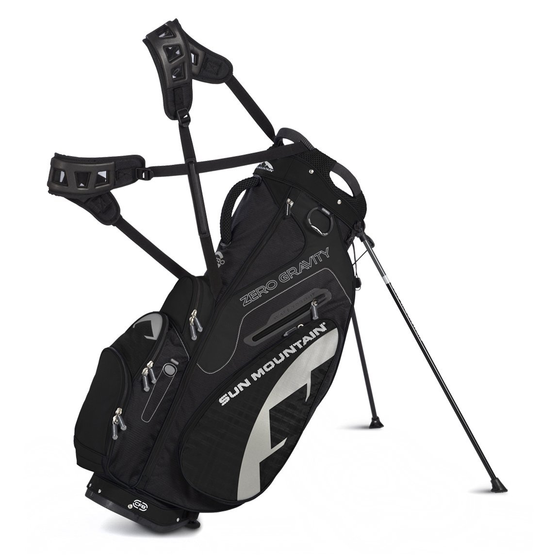 Mens Sun Mountain Zero-G Golf Stand Carry Bags