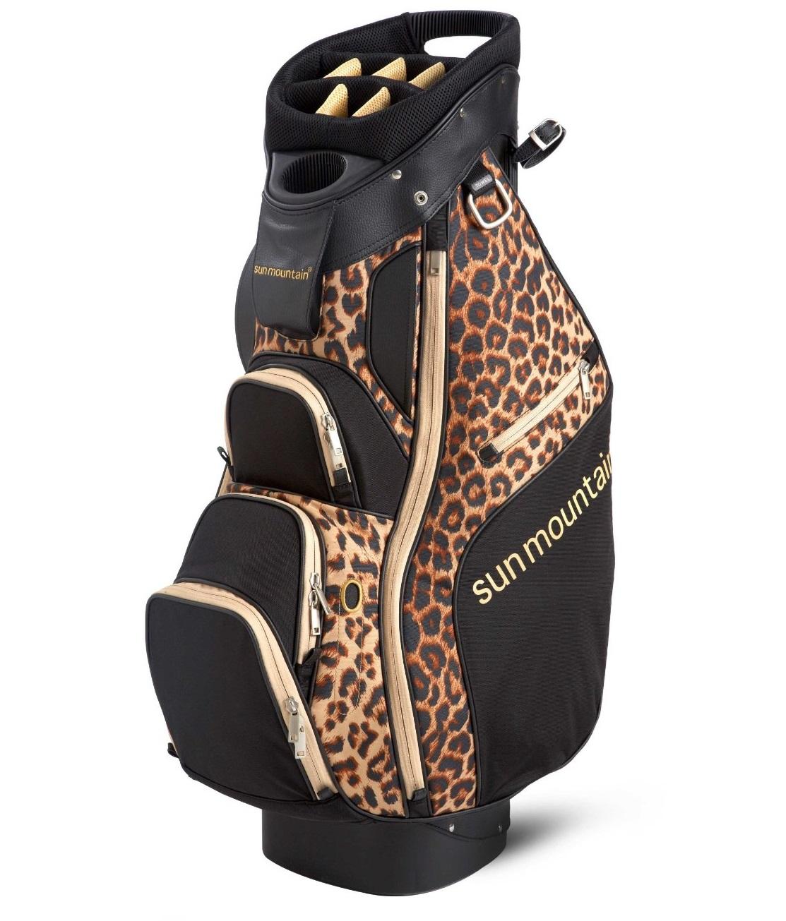 Womens Sun Mountain 2014 Diva Golf Cart Bags