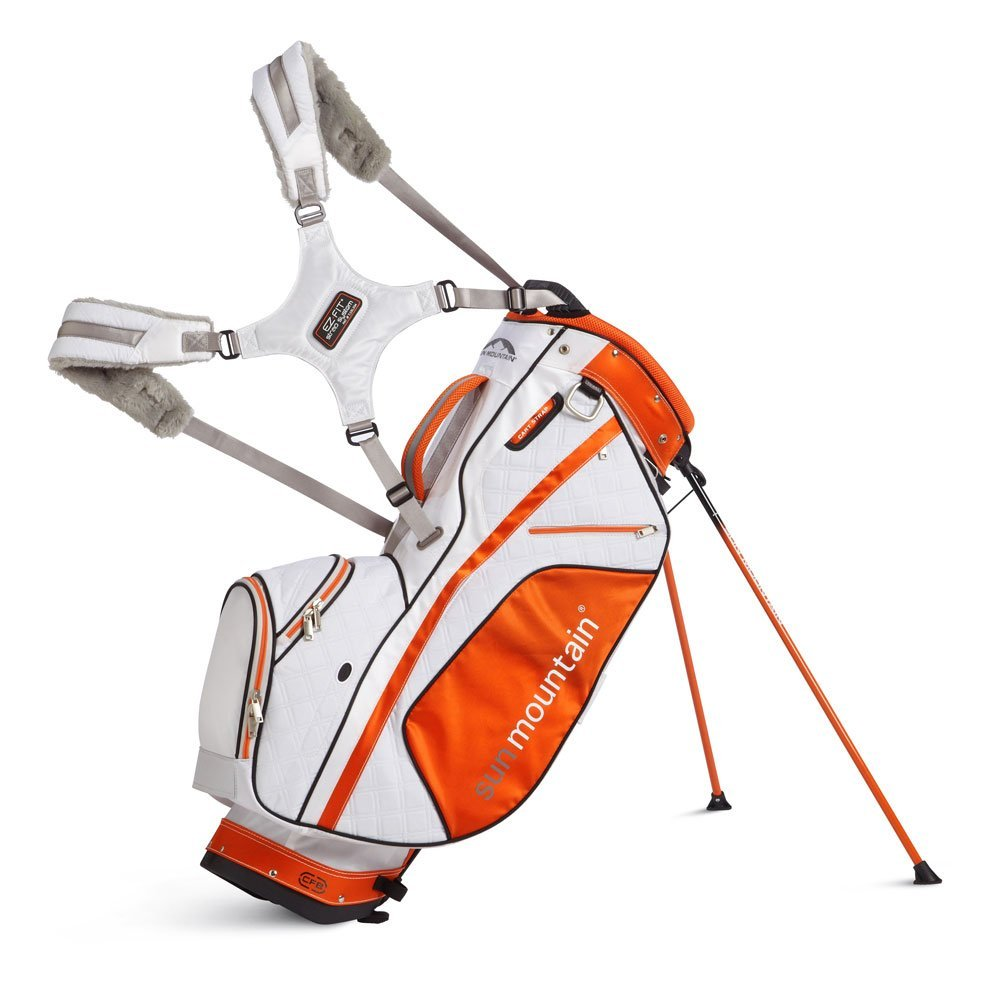 Womens Sun Mountain 2014 Four 5 Golf Stand Bags