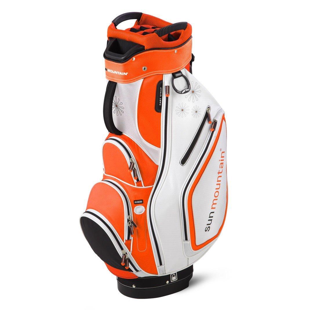 Womens Sun Mountain 2014 Sync Golf Cart Bags