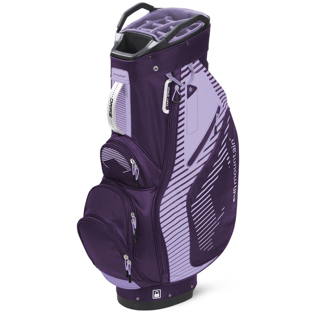 Womens Sun Mountain Sync Golf Cart Bags