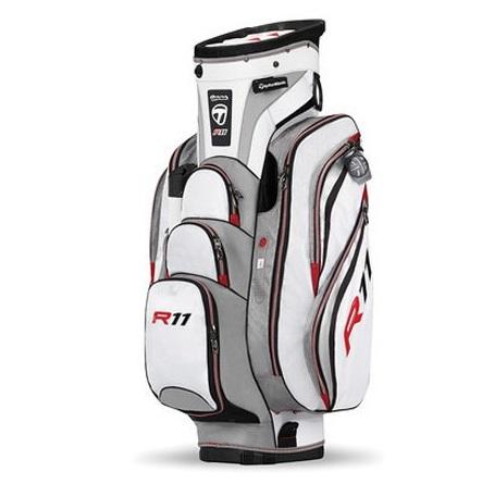 Mens Taylormade 2012 R11 Golf Cart Bags
