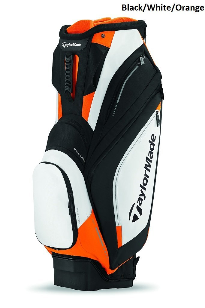 Mens Taylormade Catalina Golf Cart Bags
