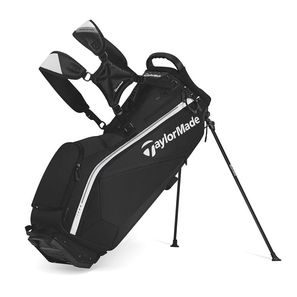 Mens Taylormade Custom Purelite 2.0 Golf Stand Bags