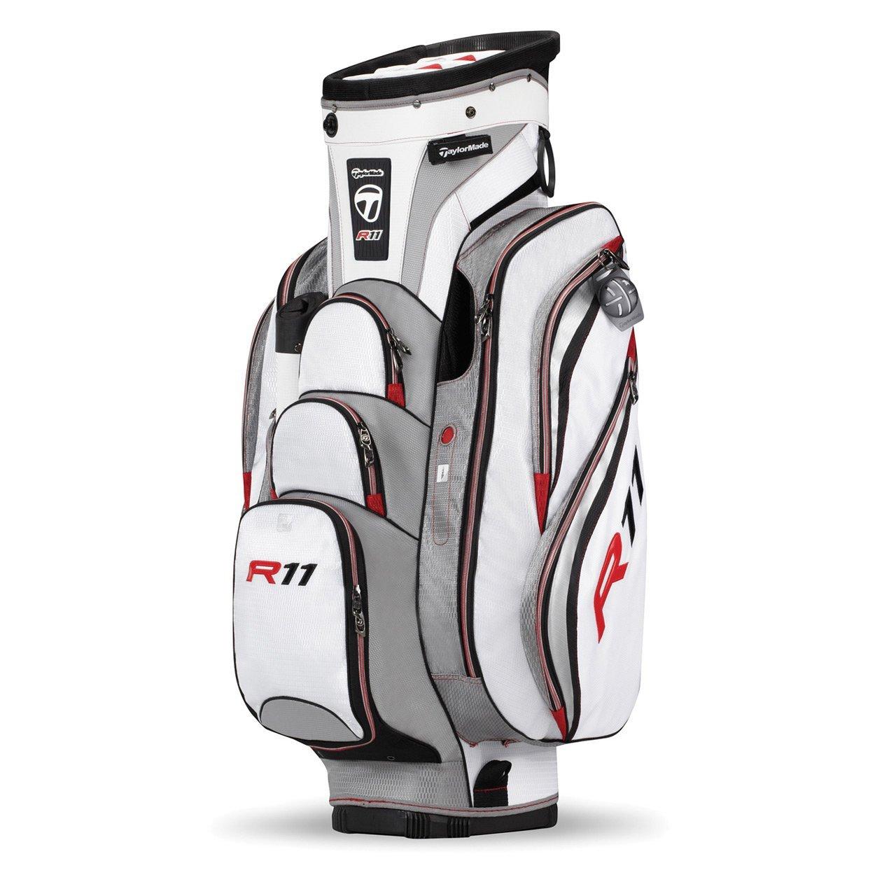 Mens Taylormade R11 Golf Cart Bags