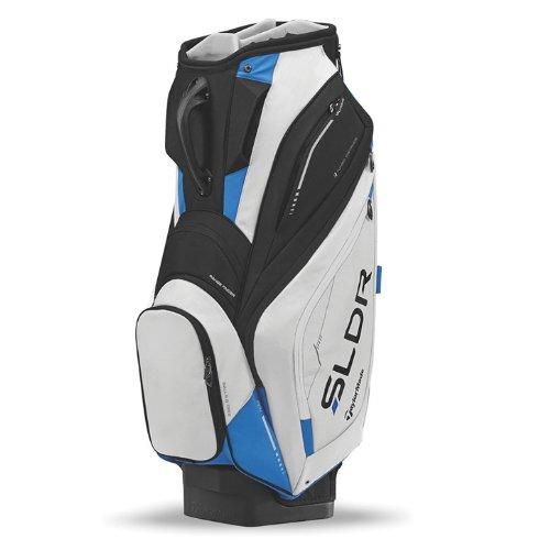Mens Taylormade SLDR Golf Cart Bags