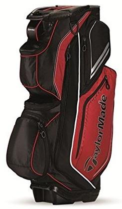 Womens Taylormade Catalina Golf Cart Bags