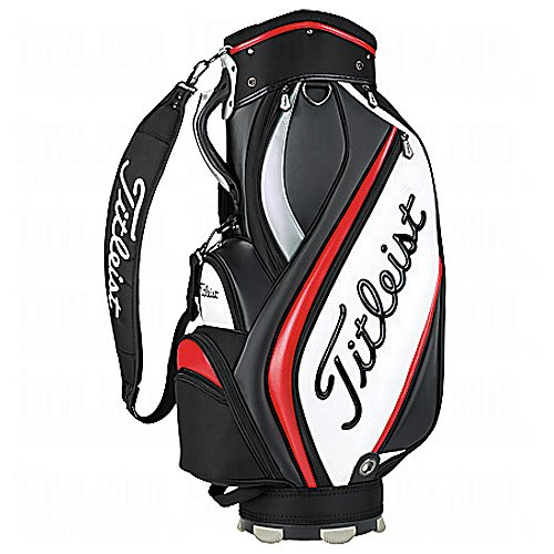 Mens Titleist 2013 Midsize Golf Staff Bags